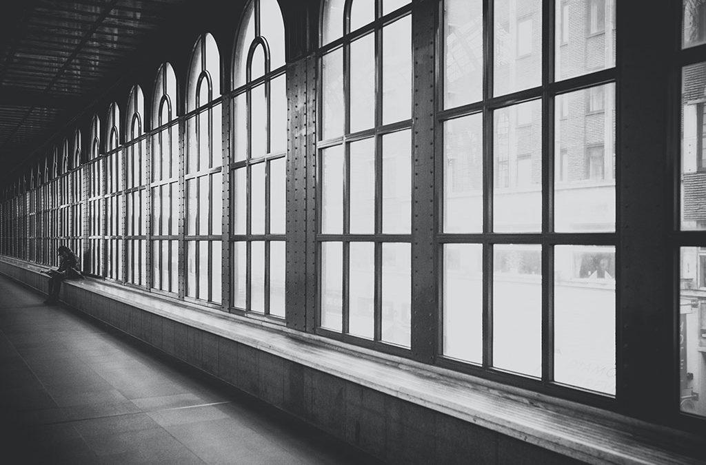 Reflection on depression